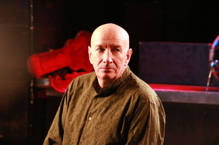 Simon Day as Brian Pern